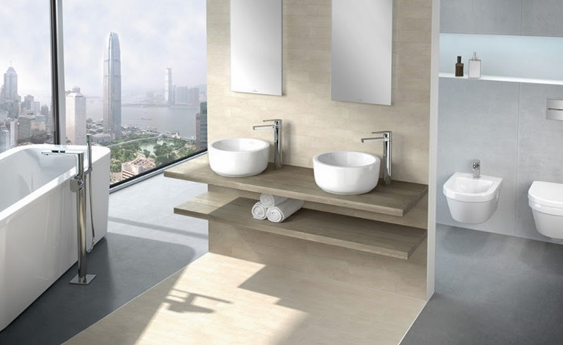Sydney Tap and Bathroomware