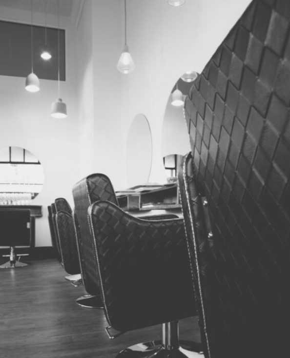 The Pure Boutique Salon