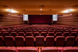 The Regal Theatre
