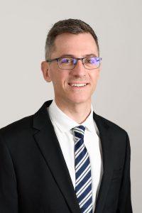 Tom O'Sullivan -O'Sullivan Mediation