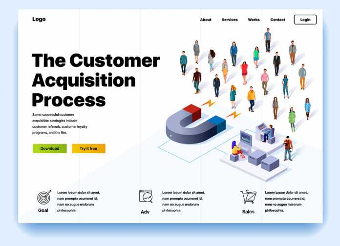 Top ways to improve your customer acquisition strategy