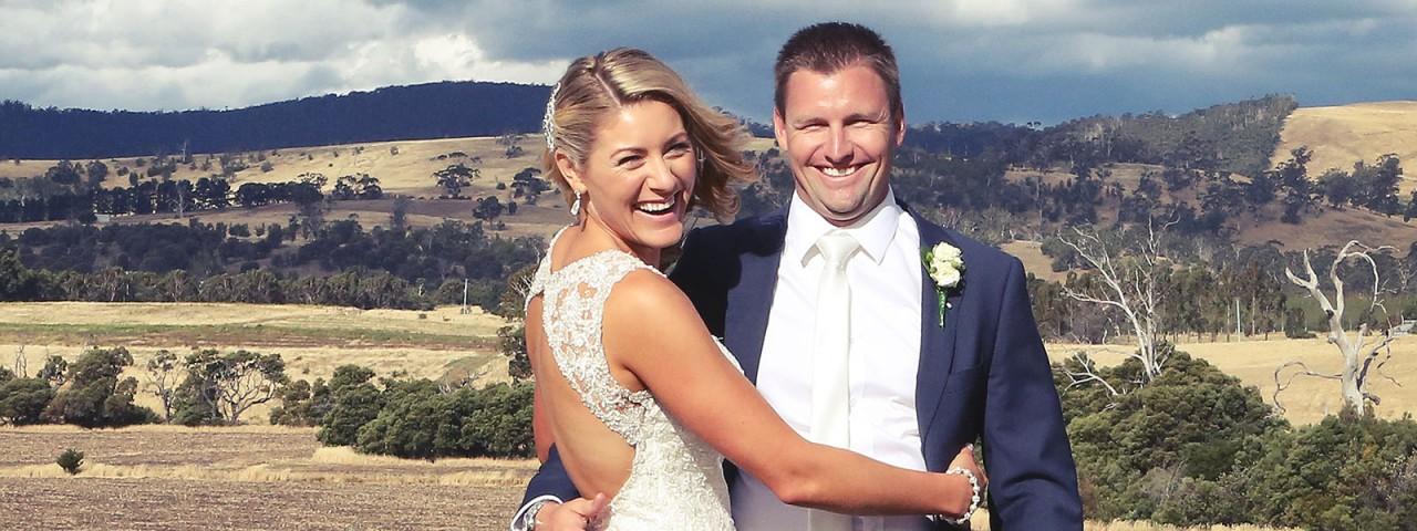 Weddings Tasmania