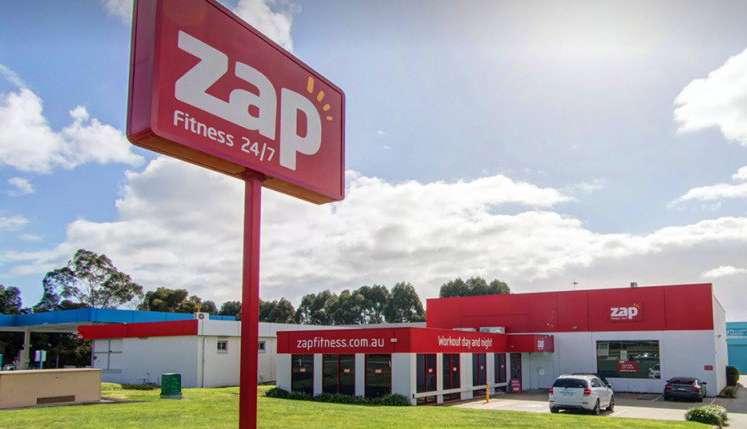 Zap Fitness 24/7 Hobart CBD