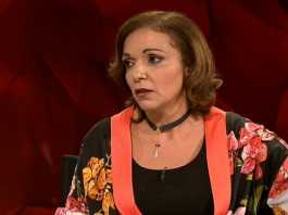 Labor MP Anne Aly appearing on ABC Q&A program