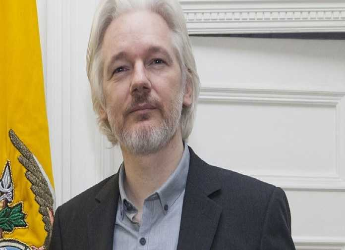 Julian Assange found guilty of bail breach, sentenced to 50 weeks jail