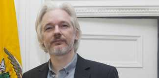 Julian Assange to face 17 new US criminal charges