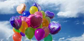 Best Balloons Shops in Melbourne