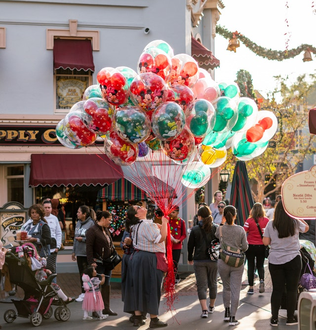 Best Balloon Stores in Hobart