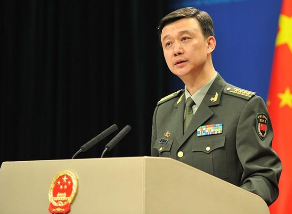 China refutes claims of aiming lasers at Aussie pilots