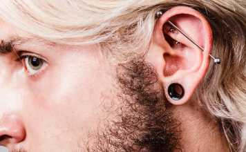 Piercing myths you should not believe