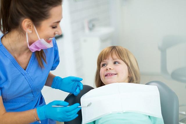 Best Pediatric Dentists in Melbourne
