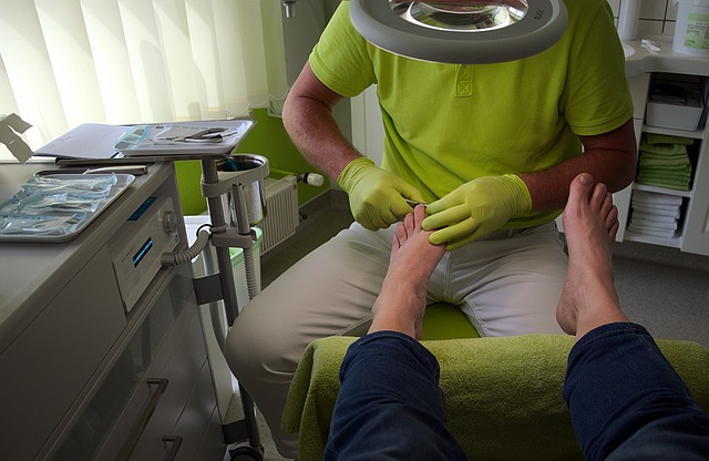 Best Podiatrists in Hobart