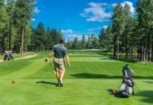 Best Golf Courses in Melbourne