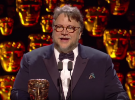 Everything you need to know about Guillermo Del Toro's Nightmare Alley