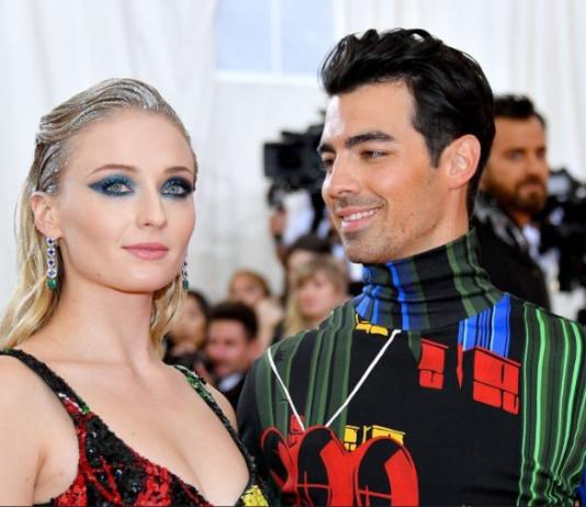 Joe Jonas: Diplo ruined secret Vegas wedding to Sophie Turner