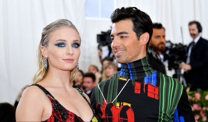 Joe Jonas: Diplo ruined secret Vegas wedding to Sophie Turner