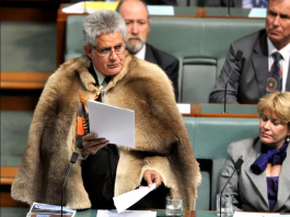 Ken Wyatt is in difficult place as Indigenous Affairs Minister