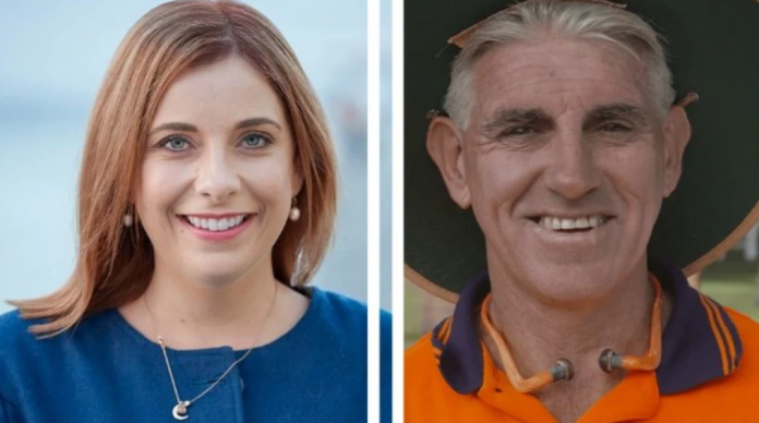 Labor wins seat of Lilley
