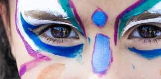 Best Face Painting in Melbourne