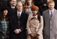 Harry & Meghan Movie