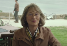"Why veteran actress Meryl Streep disagrees with term ""toxic masculinity"""
