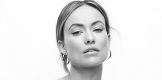 Actress-turned-director Olivia Wilde is open to directing a Marvel film
