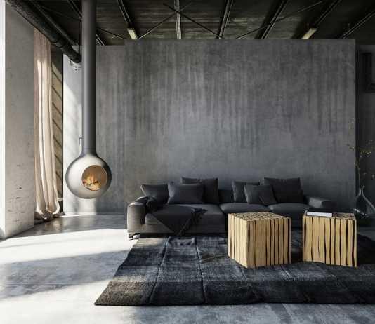 6 reasons why concrete furniture rocks