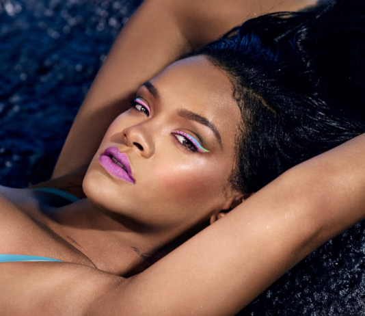 Here's the right way to pronounce Rihanna's name