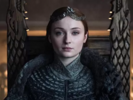 Sophie Turner is ready move on from GOT's Sansa Stark