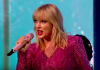 Taylor Swift: expect political undertones in new music