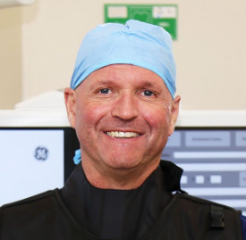 Dr. Frank Thomas - QPain
