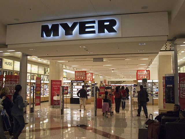 Myer Centre