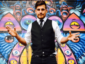 Robbie Kay Adelaide Magician