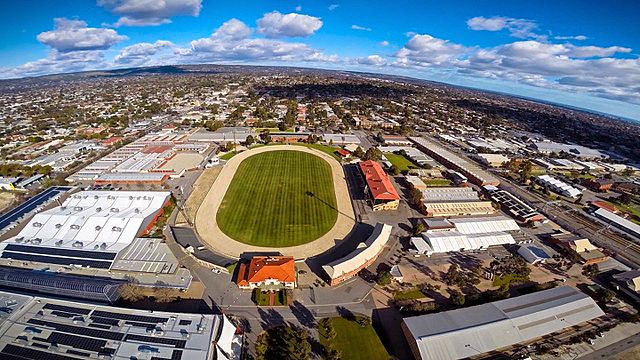 Adelaide Showgrounds