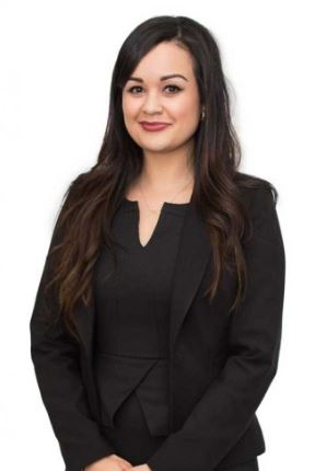 Allanah Patron - Brooke Winter Solicitors Hobart
