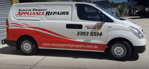 Always Prompt Appliance Repairs