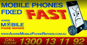 Aussie Mobile Phone Repairs