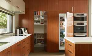 BAC Custom Cabinets and Kitchens