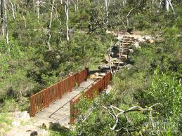 Belair National Park