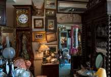 Best Antique Stores in Brisbane