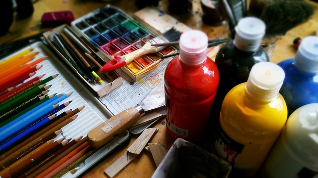 Best Art Classes in Brisbane