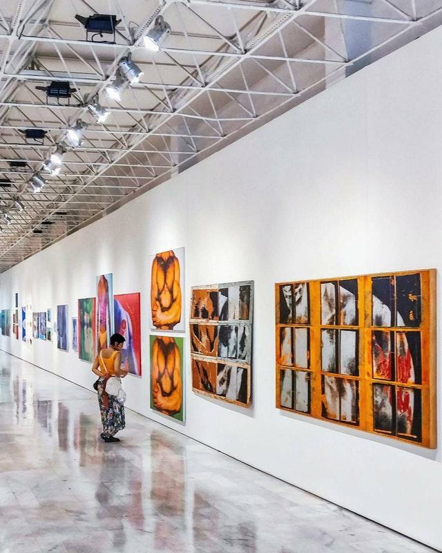 Best Art Galleries in Melbourne