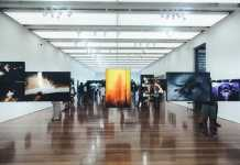 Best Art Galleries in Sydney