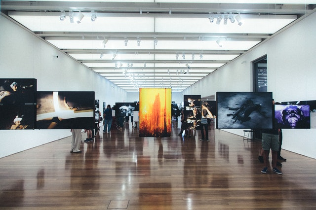 Best Art Galleries in Sydney