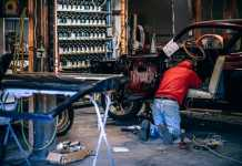 Best Auto Body Shops in Melbourne