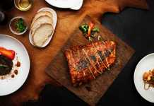 Best BBQ Restaurants in Perth