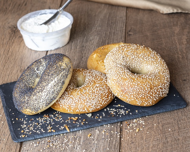 Best Bagel Shops in Brisbane