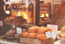 Best Bakeries in Melbourne