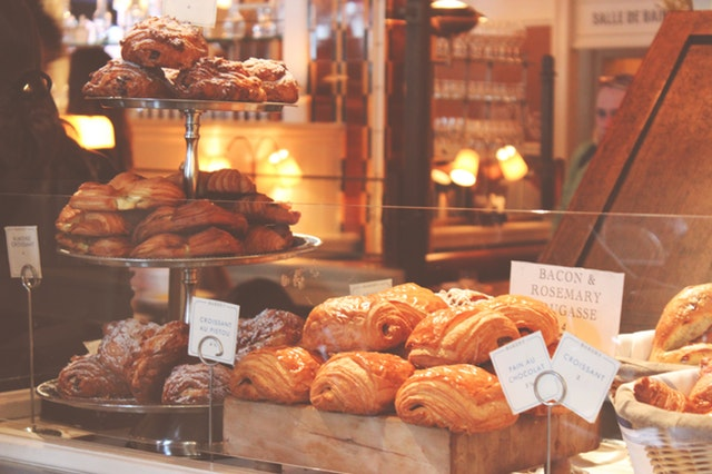 Best Bakeries in Melbourne