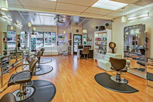 Best Beauty Salons in Brisbane